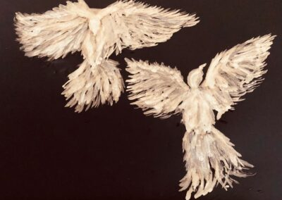 Aves Fénix